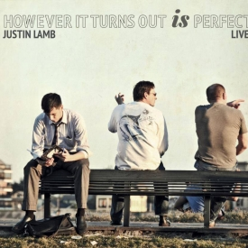 My slam poet son Justin releases his first spoken-word cd.